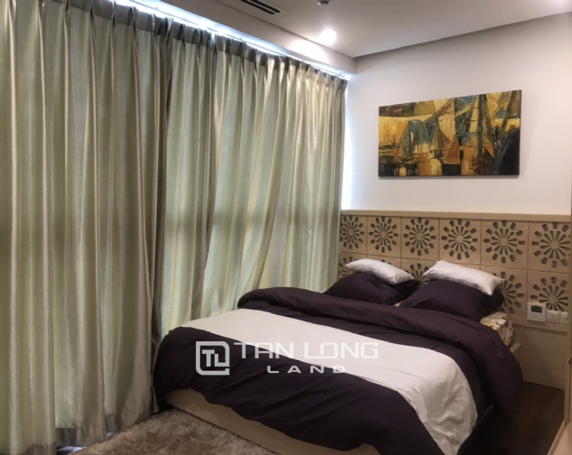3 bedrooms apartment for rent in Aqua Central 4