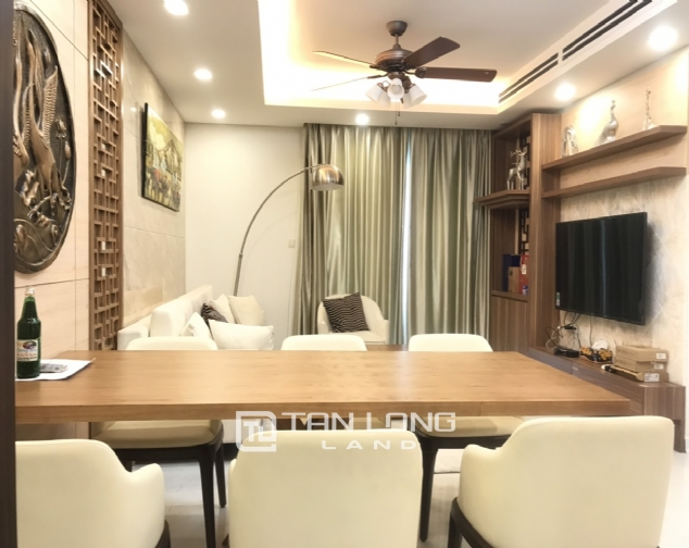 3 bedrooms apartment for rent in Aqua Central 6
