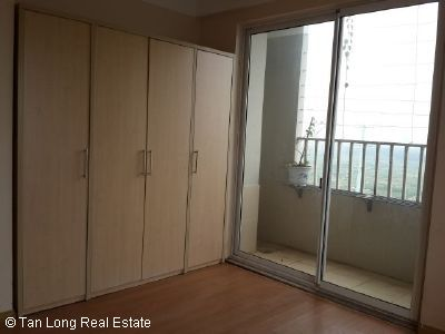 3 bedrooms apartment for rent in Packexim, Tay Ho dis, Hanoi at 500 USD 9