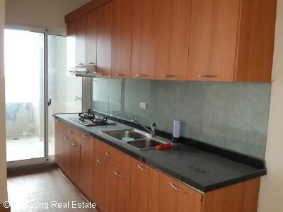 3 bedrooms apartment for rent in Packexim, Tay Ho dis, Hanoi at 500 USD 3