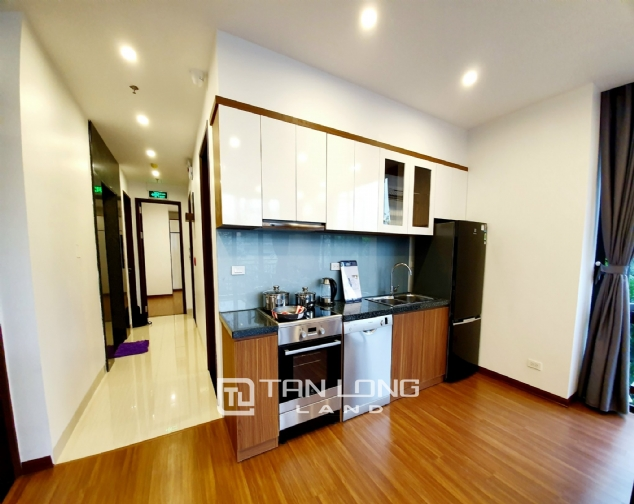 3 bedrooms apartment for rent in Tay Ho district 2