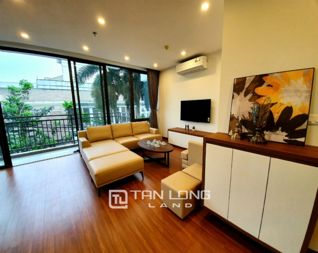 3 bedrooms apartment for rent in Tay Ho district 4