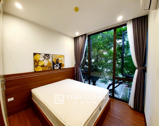 3 bedrooms apartment for rent in Tay Ho district 5
