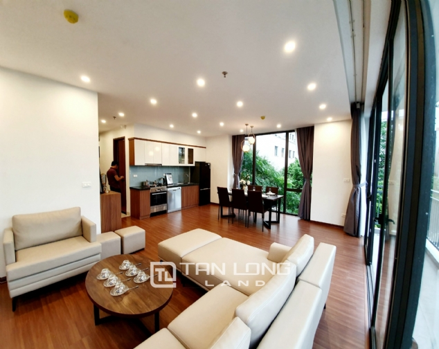 3 bedrooms apartment for rent in Tay Ho district 6