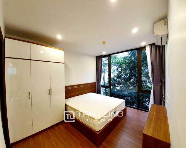 3 bedrooms apartment for rent in Tay Ho district 7