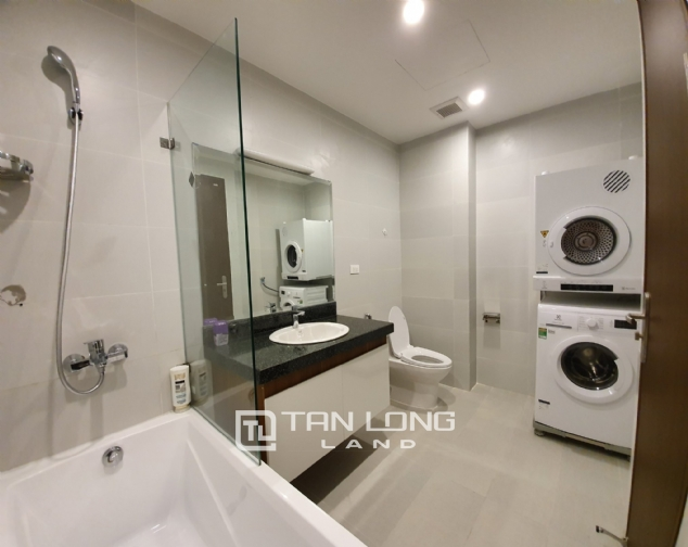 3 bedrooms apartment for rent in Tay Ho district 8