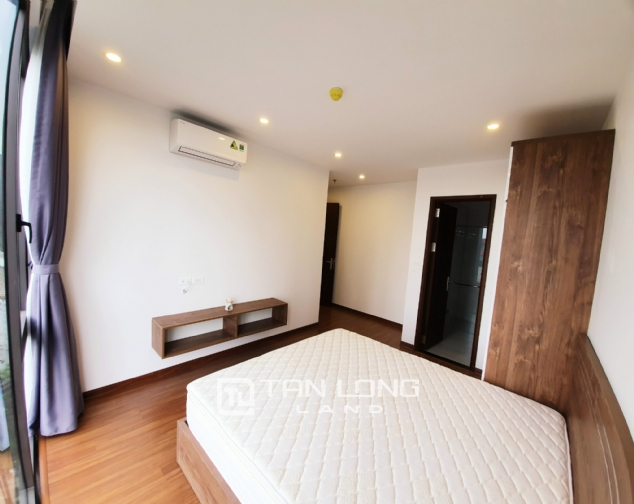 3 bedrooms apartment for rent in Tay Ho district 9