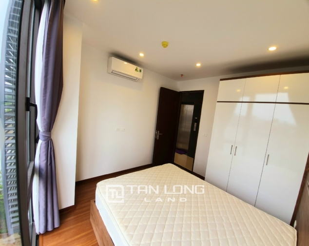 3 bedrooms apartment for rent in Tay Ho district 10