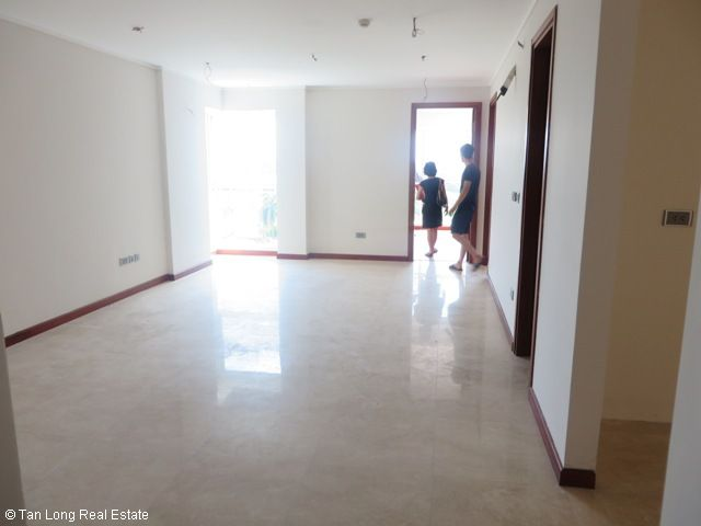 3 bedrooms apartment for sale in L1, Ciputra, Bac Tu Liem, Hanoi 10
