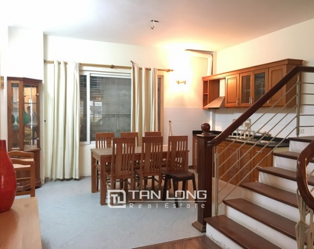 3 bedrooms house for lease in Au Co str., Tay Ho dist., Hanoi 2