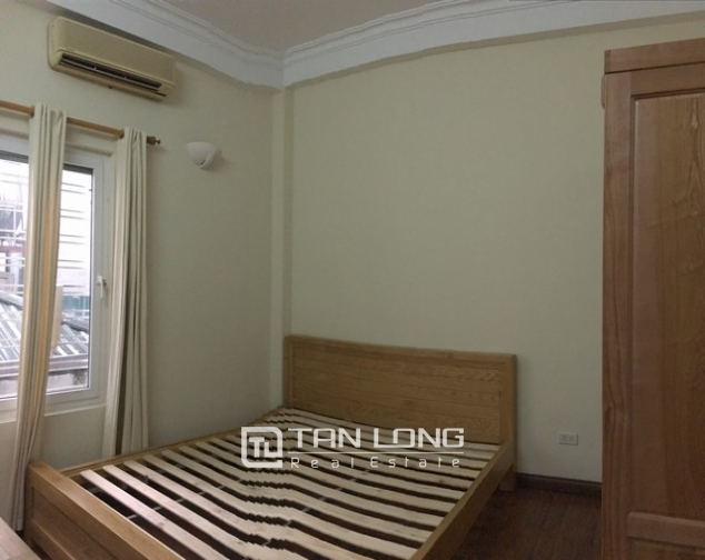 3 bedrooms house for lease in Au Co str., Tay Ho dist., Hanoi 3