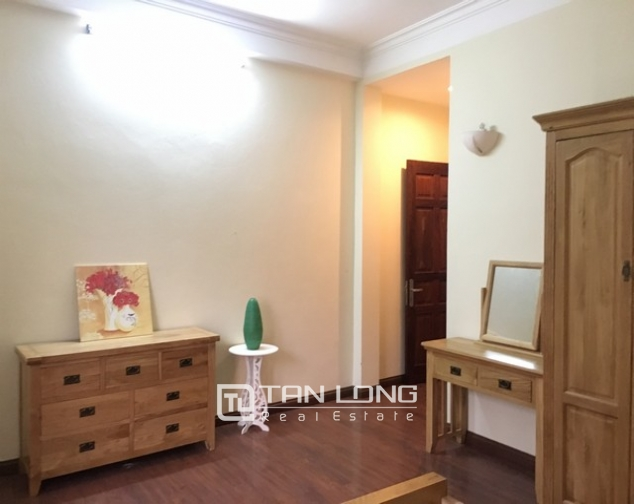 3 bedrooms house for lease in Au Co str., Tay Ho dist., Hanoi 5