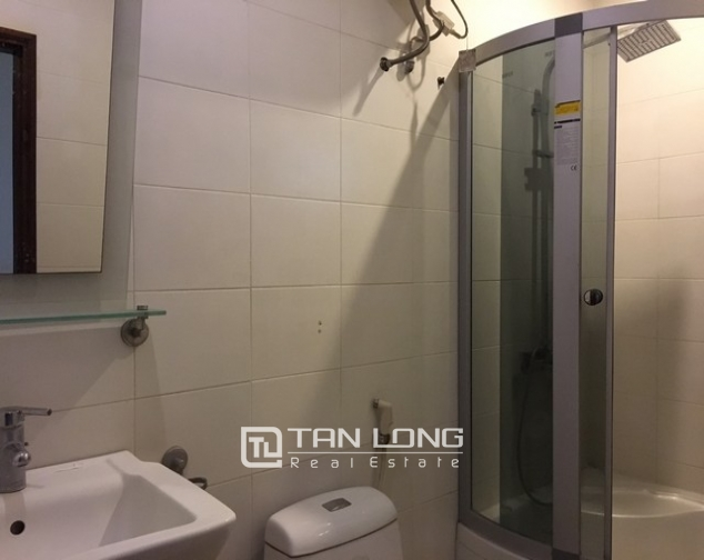 3 bedrooms house for lease in Au Co str., Tay Ho dist., Hanoi 6