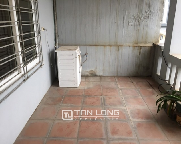 3 bedrooms house for lease in Au Co str., Tay Ho dist., Hanoi 8