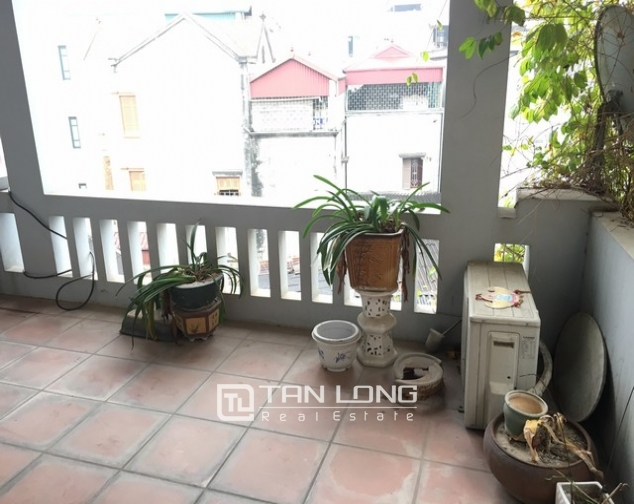 3 bedrooms house for lease in Au Co str., Tay Ho dist., Hanoi 9