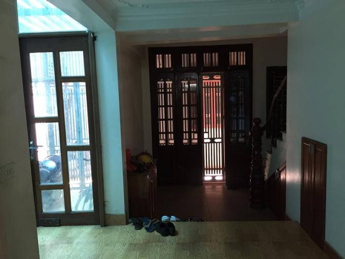 3.5 floor house for sale in Le Duc Tho, Nam Tu Liem, Hanoi