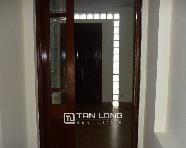 3.5 storey with basic furnitures house for rent in Me Tri Ha, Nam Tu Liem district 1