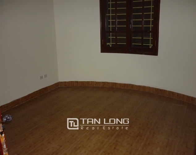 3.5 storey with basic furnitures house for rent in Me Tri Ha, Nam Tu Liem district 3