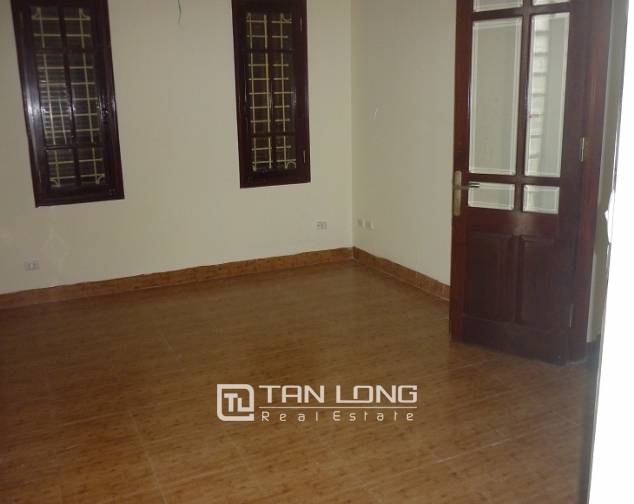 3.5 storey with basic furnitures house for rent in Me Tri Ha, Nam Tu Liem district 6