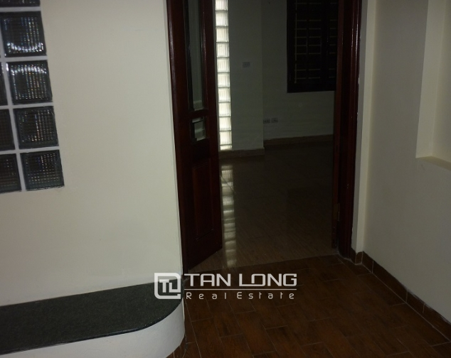 3.5 storey with basic furnitures house for rent in Me Tri Ha, Nam Tu Liem district 7