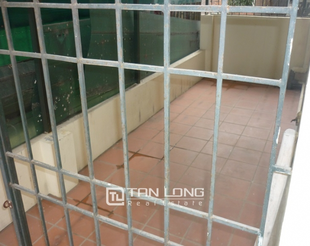 3.5 storey with basic furnitures house for rent in Me Tri Ha, Nam Tu Liem district 10
