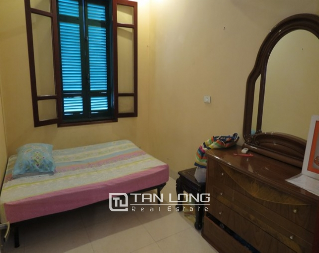 3-storey villa with swimming pool for lease in Nguyen Khoai road, Hai Ba Trung dist, Hanoi 9