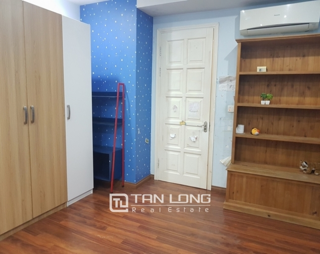 4 bedroom apartment for rent at Ciputra, Tay Ho distr, Hanoi 7