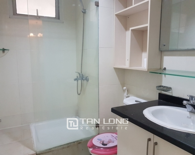 4 bedroom apartment for rent at Ciputra, Tay Ho distr, Hanoi 8