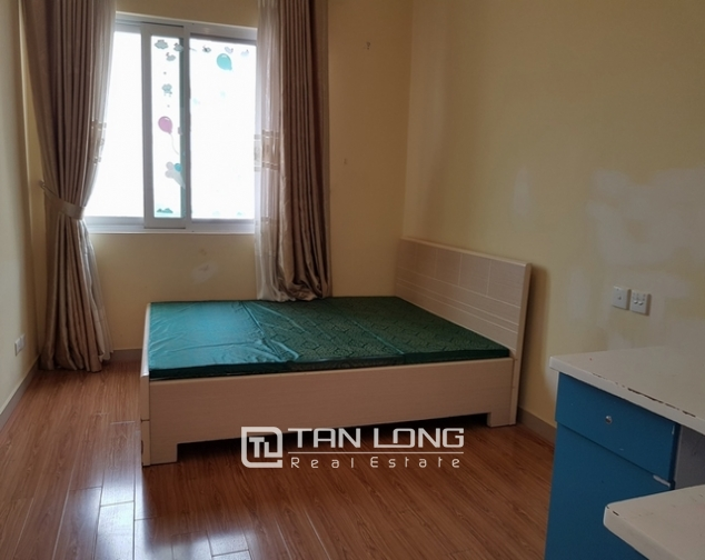 4 bedroom apartment for rent at Ciputra, Tay Ho distr., Hanoi 6