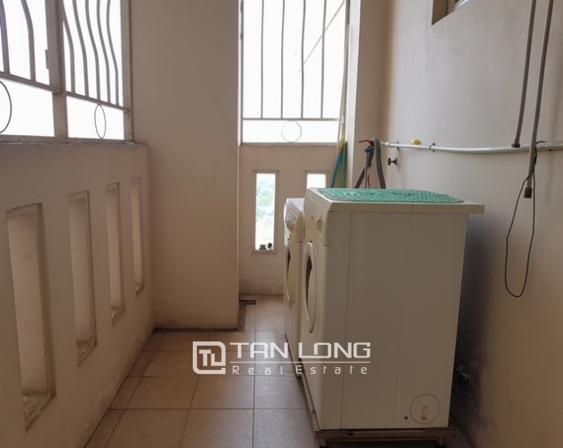 4 bedroom apartment for rent at Ciputra, Tay Ho distr., Hanoi 8