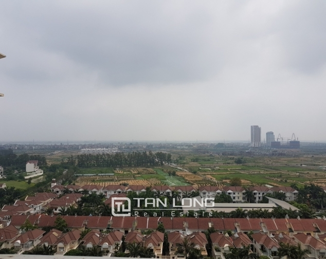 4 bedroom apartment for rent at Ciputra, Tay Ho distr., Hanoi 9