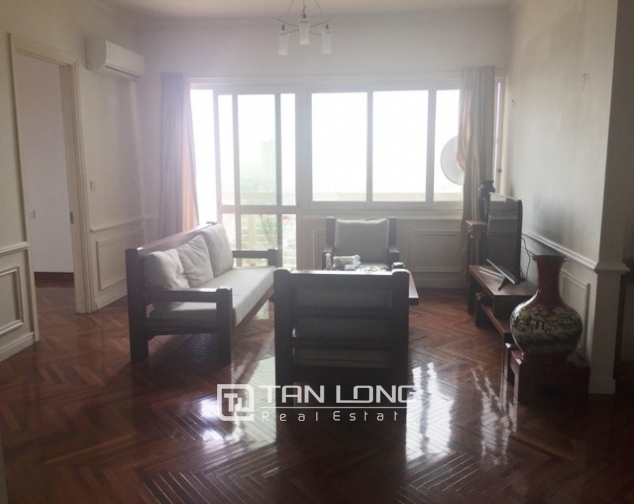 4 bedroom apartment for sale in E4 Ciputra, Tay Ho dist, HN 2