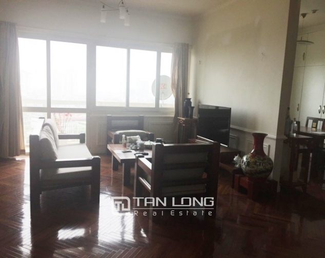 4 bedroom apartment for sale in E4 Ciputra, Tay Ho dist, HN 3