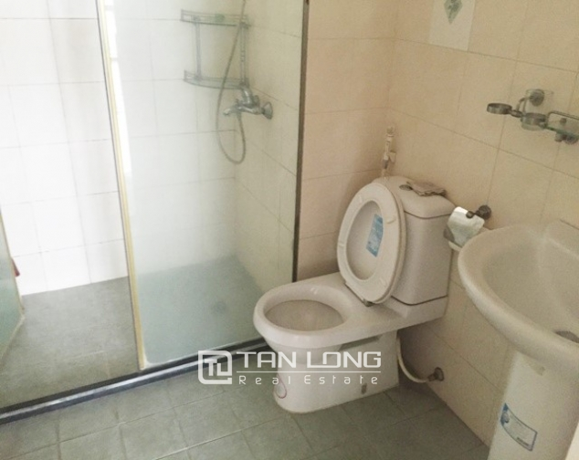 4 bedroom apartment for sale in E4 Ciputra, Tay Ho dist, HN 10