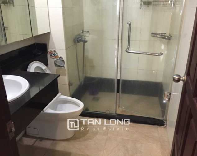 4 bedroom apartment for sale in G3 Ciputra, Tay Ho dist, Hanoi 1