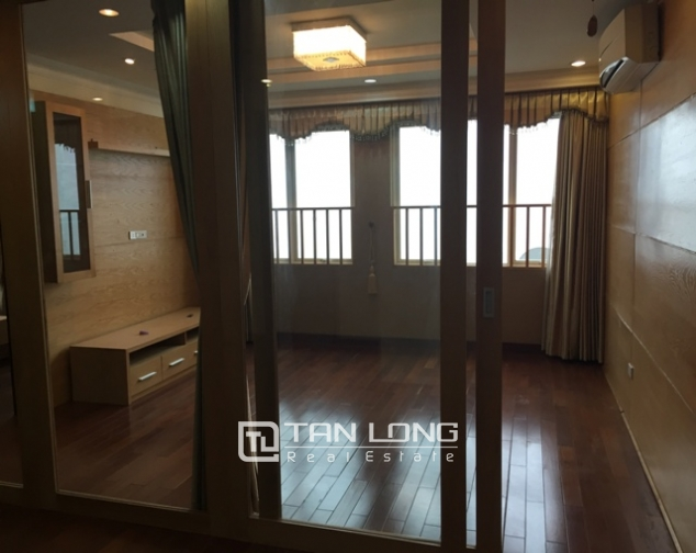 4 bedroom apartment for sale in G3 Ciputra, Tay Ho dist, Hanoi 4