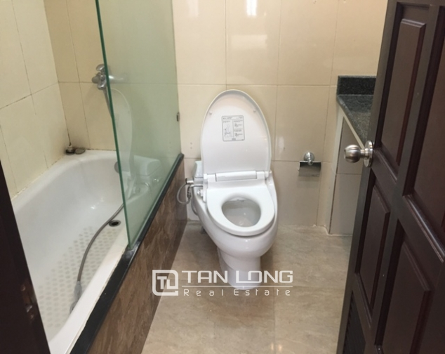 4 bedroom apartment for sale in G3 Ciputra, Tay Ho dist, Hanoi 10