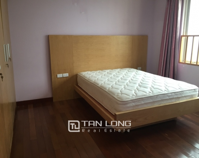 4 bedroom apartment for sale in G3 Ciputra, Tay Ho dist, Hanoi 5