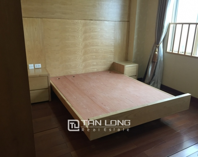 4 bedroom apartment for sale in G3 Ciputra, Tay Ho dist, Hanoi 7