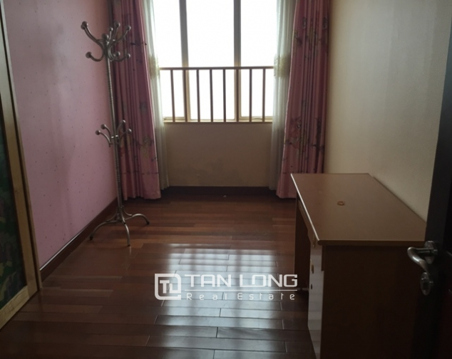 4 bedroom apartment for sale in G3 Ciputra, Tay Ho dist, Hanoi 8