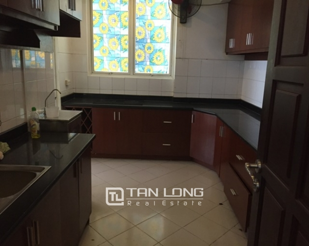 4 bedroom apartment for sale in G3 Ciputra, Tay Ho dist, Hanoi 9