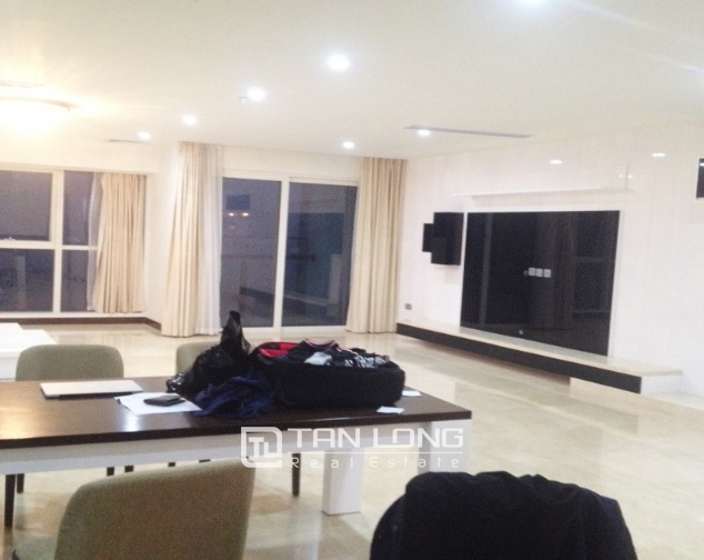 4 bedroom apartment for sale in L1 Ciputra, spacious and modern 2