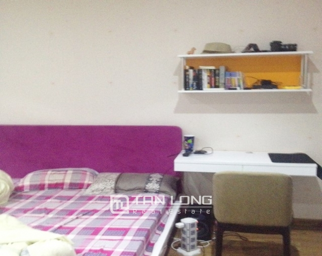 4 bedroom apartment for sale in L1 Ciputra, spacious and modern 4