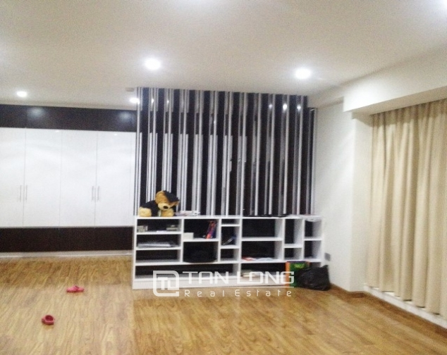 4 bedroom apartment for sale in L1 Ciputra, spacious and modern 10