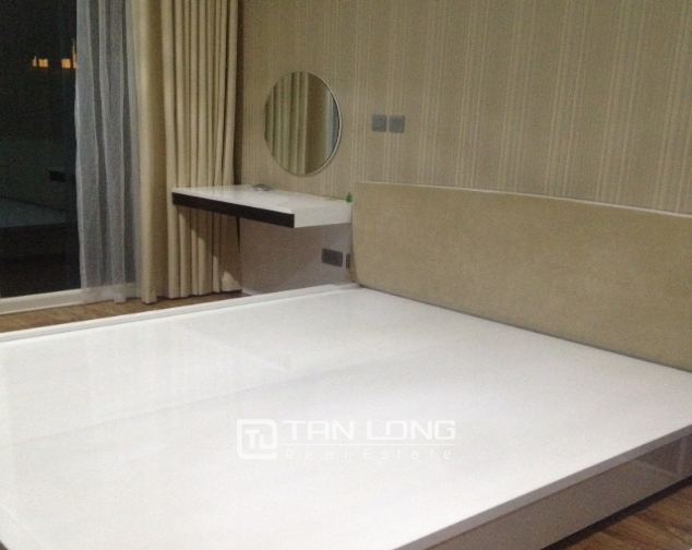 4 bedroom apartment for sale in L1 Ciputra, spacious and modern 6