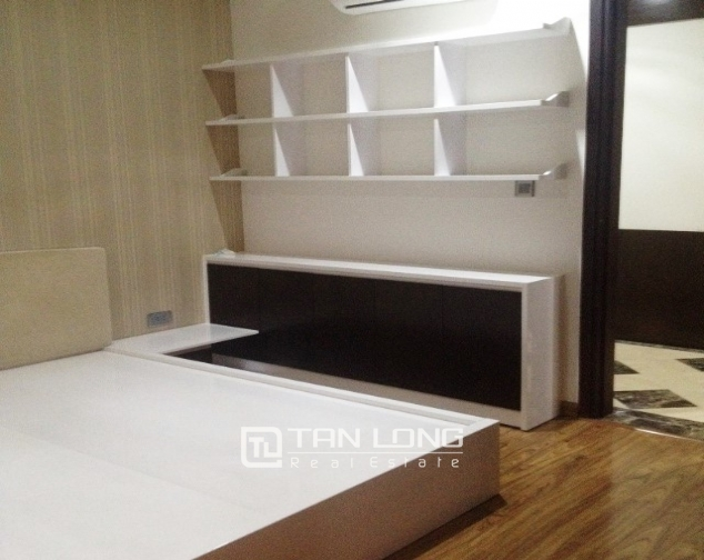 4 bedroom apartment for sale in L1 Ciputra, spacious and modern 7
