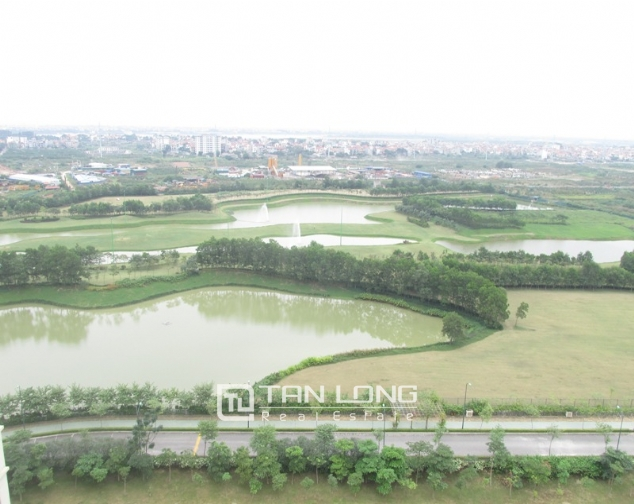 4 bedroom apartment for sale in P1 Ciputra Hanoi, full furniture 10