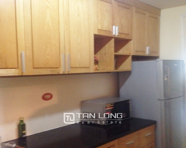 4 bedroom apartment for sale with furniture in P1 Ciputra, Bac Tu Liem dist 6