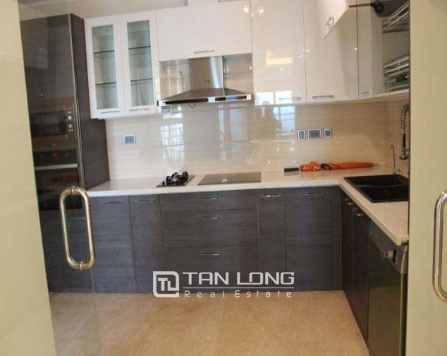 4 bedroom apartment to sell in L1 Ciputra Hanoi 4