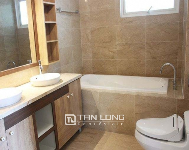 4 bedroom apartment to sell in L1 Ciputra Hanoi 7
